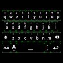 Minimal Green Keyboard Skin icon