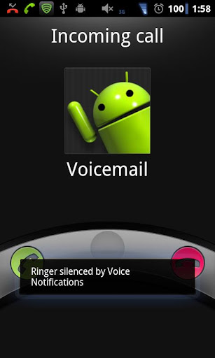 Voice Notifications FREE