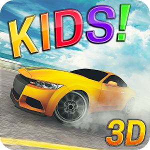 Fun Drift Racing For Kids