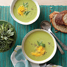 Broccoli-Cheese Soup