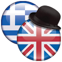 MAGENTA English<>Greek Speaker icon