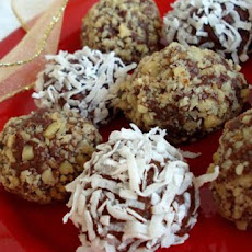 Grandma's Fudge Nuggets
