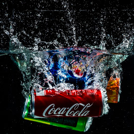 splash by Uzair RIaz - Food & Drink Alcohol & Drinks (  )