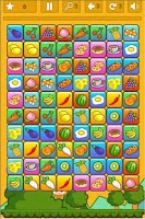 Screenshot of EAT FRUIT Link Link (FREE)