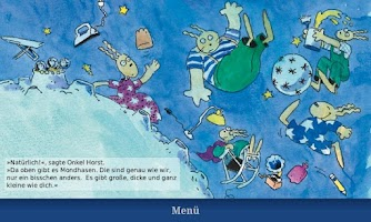 "Screenshot of Pixi-Book ""Howie Hare"""