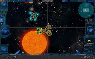 Screenshot of Starbatt
