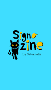 Signozine - screenshot
