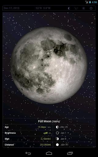 Luna Solaria - Moon & Sun - screenshot