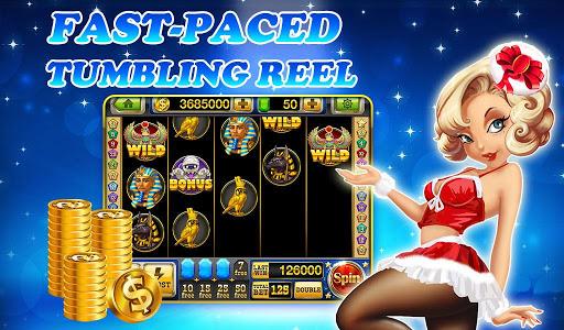 Slots Vegas - screenshot