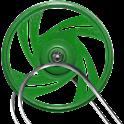 Gyro Wheel PRO icon