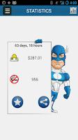 Screenshot of Stop Smoking