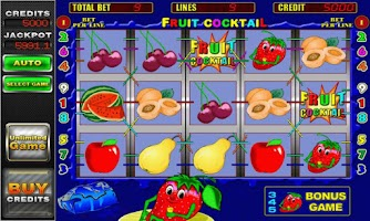 Screenshot of Real Slots 2 - mega slots pack