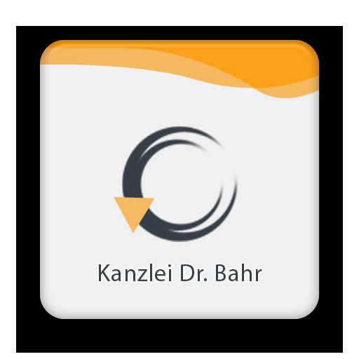 Kanzlei Dr. Bahr - Anwalt 新聞 App LOGO-APP試玩