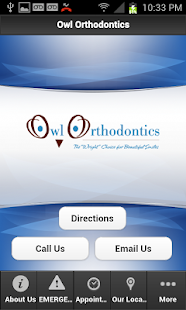 Owl Orthodontics - screenshot