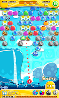 Screenshot of Bubble Kingdom