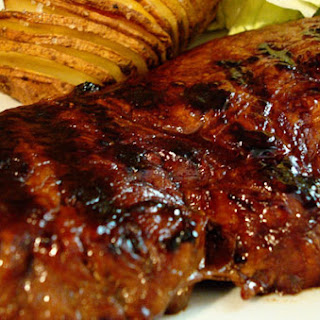 jim s perfect steak marinade allrecipes soy sauce water cider vinegar ...