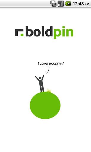 Boldpin beta