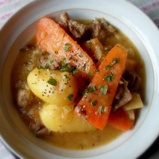 Lamb Stew Crock Pot Recipes