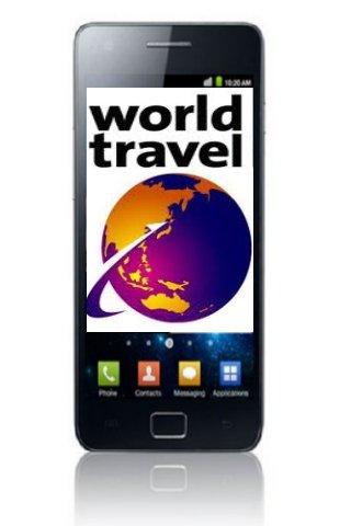 World Travel Vacation Info
