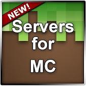 Servers for MC APK baixar