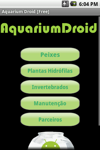 Aquarium Droid [Free]