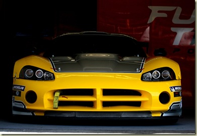 GT3 viper