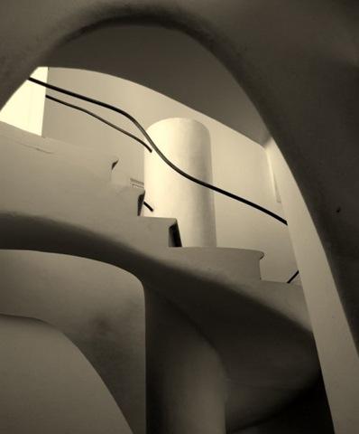 Casa Ba5tlló Gaudi Ruibal II