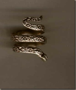 Serpent Pat
