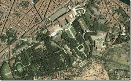 Pitti Palace & Boboli Gardens