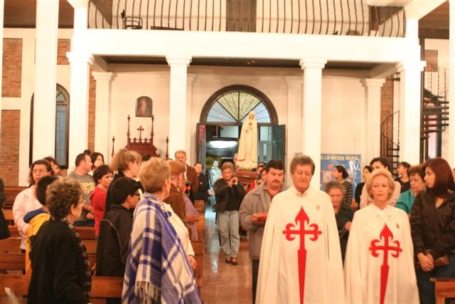 Visita a la parroquia santa catalina de alejandr a - Parroquia santa catalina la solana ...