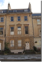 Jane Austen's Aunt's House