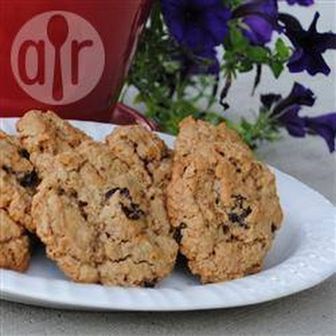 Oat And Cherry Cookies Recipes | Yummly