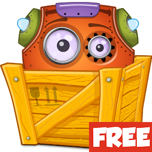 Rescue Roby FULL FREE For PC / Windows 7/8/10 / Mac – Free Download