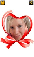 Screenshot of Heart Frames
