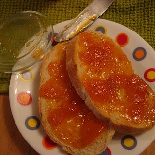 Apricot Amaretto Jam Recipes