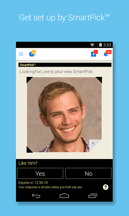 Which dating apps are good