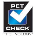 Pet Check: For Dog Walkers icon
