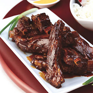 Pork Sweet And Sour Spareribs Recipes