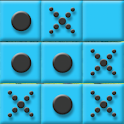Tictactoe game icon