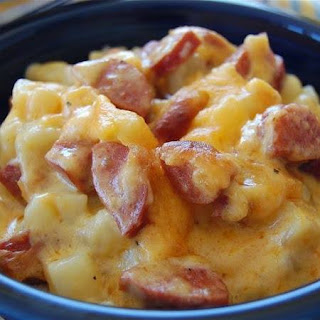 Velveeta Cheesy Potato Casserole Recipes