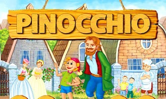 Screenshot of Pinocchio