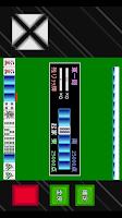 Screenshot of モバイル麻雀