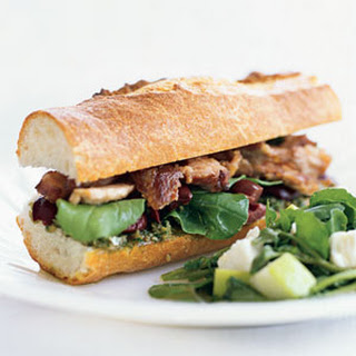 Pork Po Boy Recipes