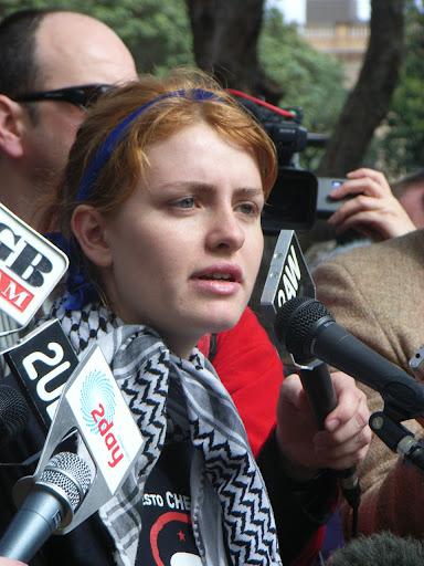 Lauren Carroll-Harris