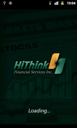 HiThink Stock App
