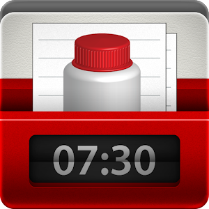 Medica Reminder Pill Organizer