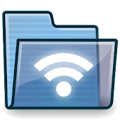WebSharing (WiFi File Manager) APK for iPhone