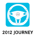 Mercedes-Benz 2012 Journey icon