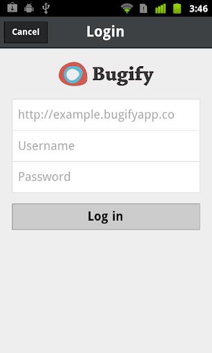 Bugify