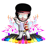 Dancing Talking Baby APK Image